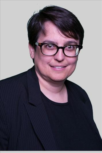 Katharine Anderson