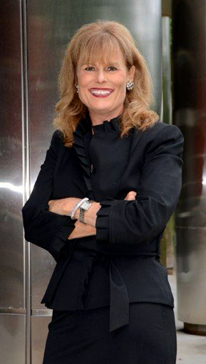 Donna Clark-Love
