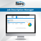 Job Description Manager