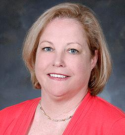 Susan Fahey Desmond, Esp