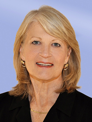 Susan Fentin