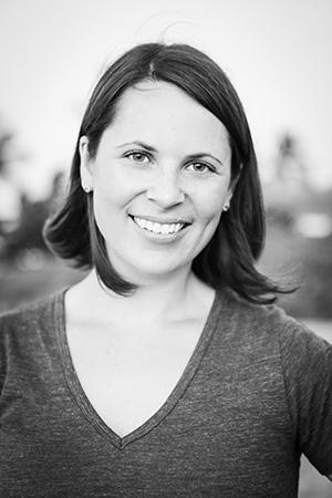 Abby Ferri, CSP