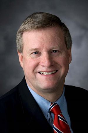 Edwin G. Foulke Jr.