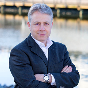 Steve Gluckman