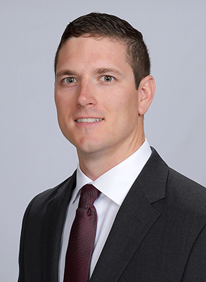 Dustin Hickey, CSP, ASP
