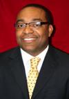 Kevin Slates, Ed.,D., MPA, BS, CSP