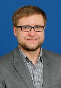 Richard N. Landers, Ph.D