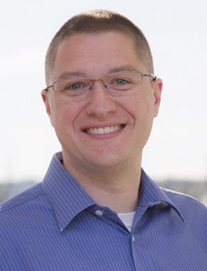 Adam Levesque, MBA, CSP