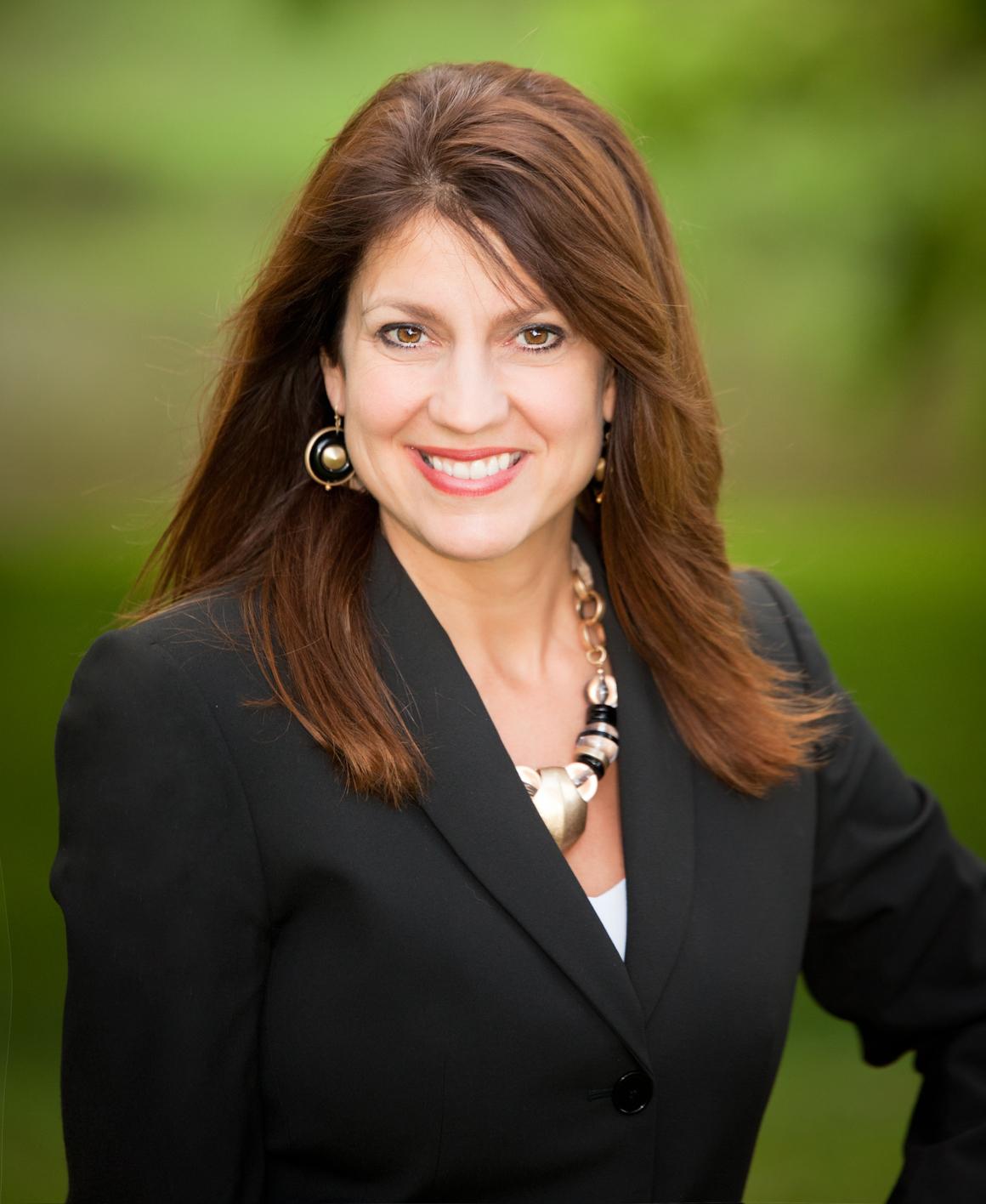 Sharon Lucas