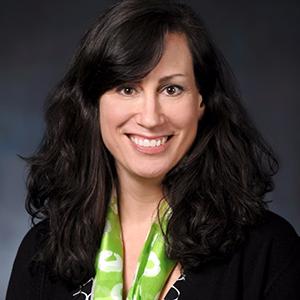 Regina McMichael, CSP, CET