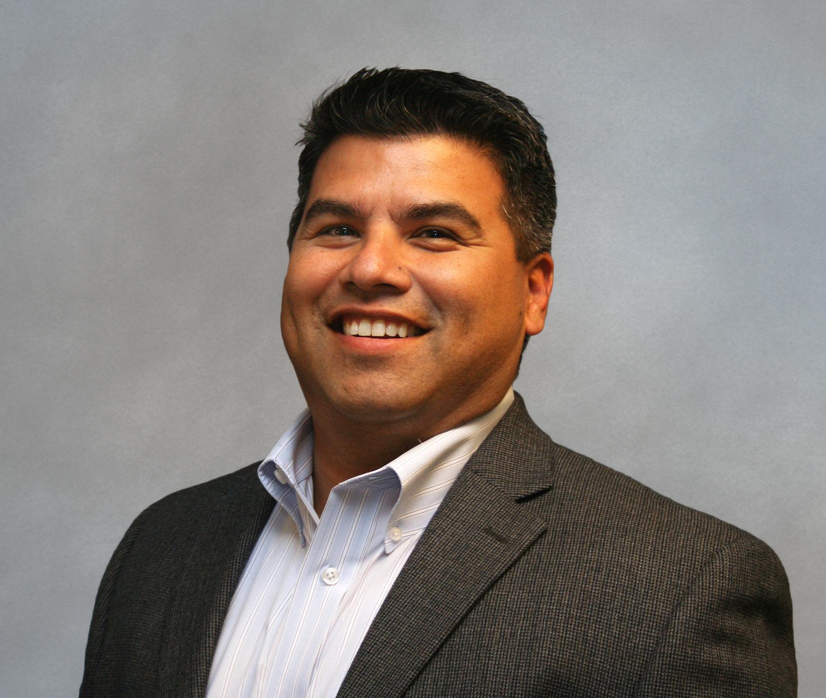 Michael Rivas