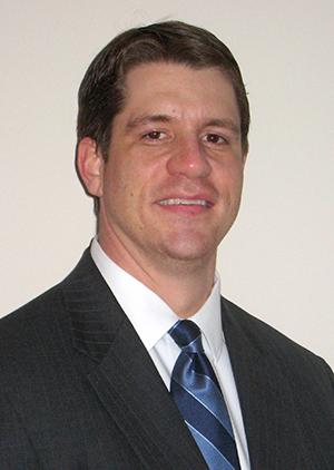 Scott Mondore, Ph.D.