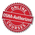 OSHA-Authorized 30-Hour Online Training