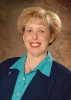 Patricia Eyres