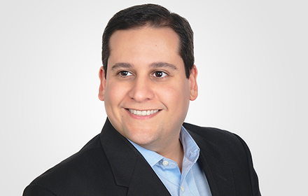 Raymond Perez, II, Esq