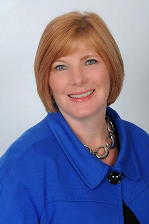 Rebecca Barnes-Hogg, SPHR, SHRM-SCP
