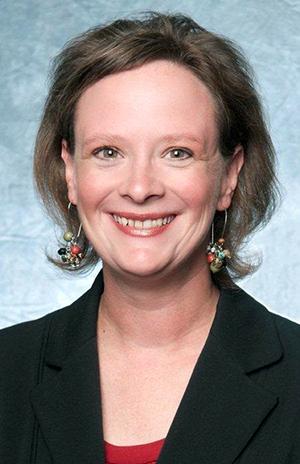 Georgette Reeves