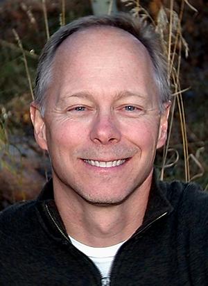 Eric Svendsen, Ph.D.