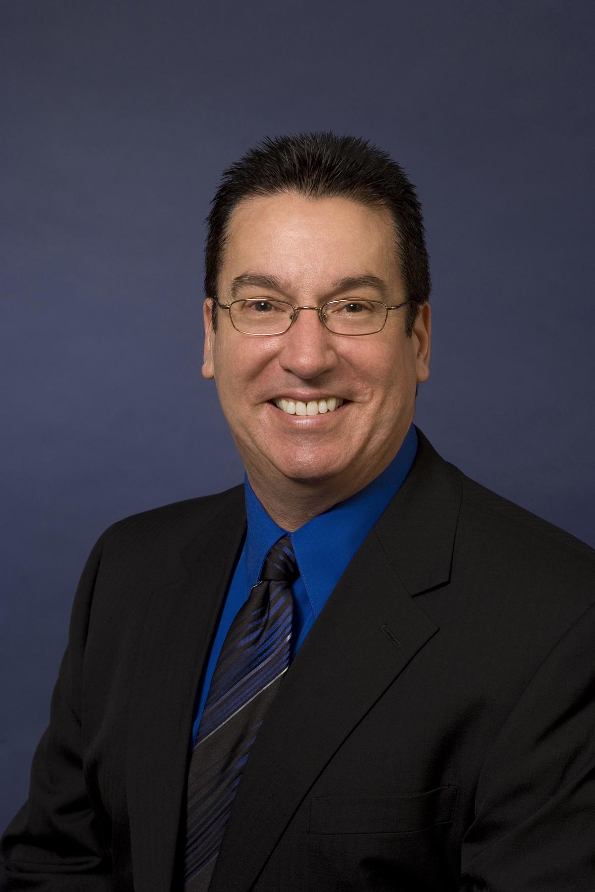 Ted Boyce