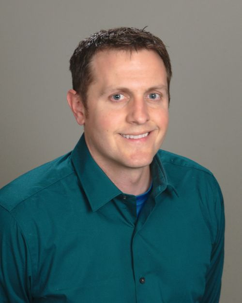Keith Meadows