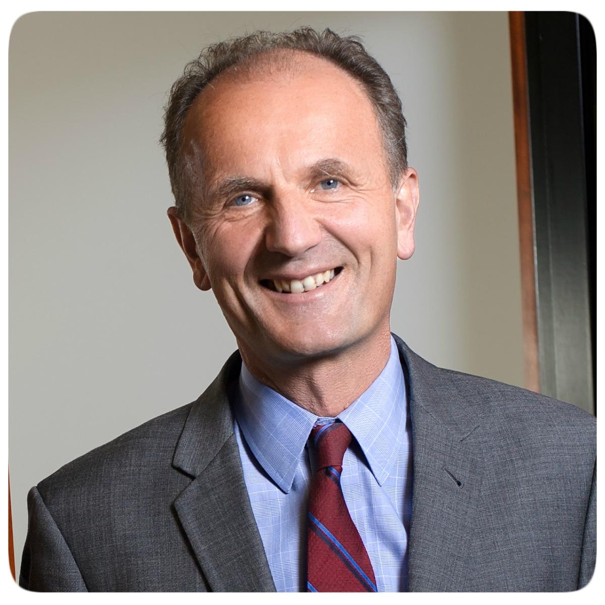 Peter D. Lowe
