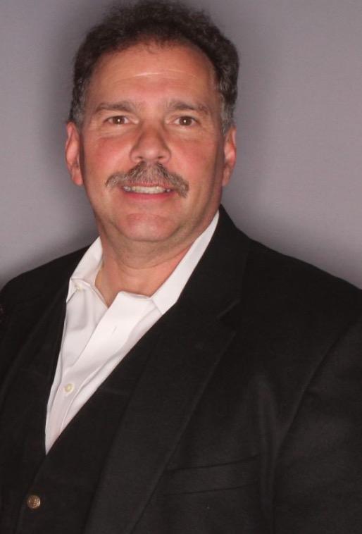 Dr. Steve Albrecht